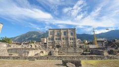 Alla scoperta della città: Aosta - Immagine: 7