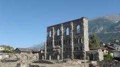 Alla scoperta della città: Aosta - Immagine: 8