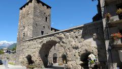 Alla scoperta della città: Aosta - Immagine: 13
