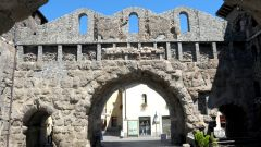 Alla scoperta della città: Aosta - Immagine: 12
