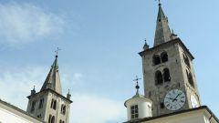 Alla scoperta della città: Aosta - Immagine: 15