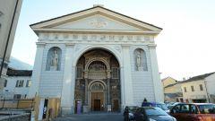 Alla scoperta della città: Aosta - Immagine: 14