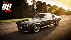 All'asta Eleanor, la Mustang del 1967 di Gone in 60 Seconds