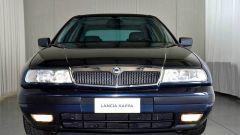 All'asta la Lancia Kappa Limousine appartenuta a Gianni Agnelli