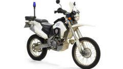 All'asta la moto di James Bond Skyfall, una Honda CRF250R