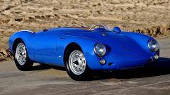 All'asta tre Porsche d'epoca del comico Jerry Seinfeld - Immagine: 2