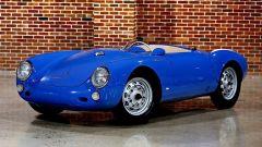 All'asta tre Porsche d'epoca del comico Jerry Seinfeld - Immagine: 4