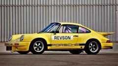 All'asta tre Porsche d'epoca del comico Jerry Seinfeld - Immagine: 10
