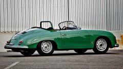All'asta tre Porsche d'epoca del comico Jerry Seinfeld - Immagine: 7
