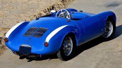 All'asta tre Porsche d'epoca del comico Jerry Seinfeld - Immagine: 5