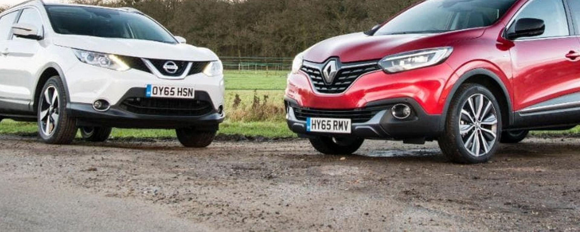 Alleanza Renault Nissan, si va avanti anche senza Carlos Ghosn