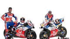 Team Alma Pramac Racing 2018 motogp danilo petrucci e scott redding