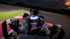 Alonso F1 McLaren concept