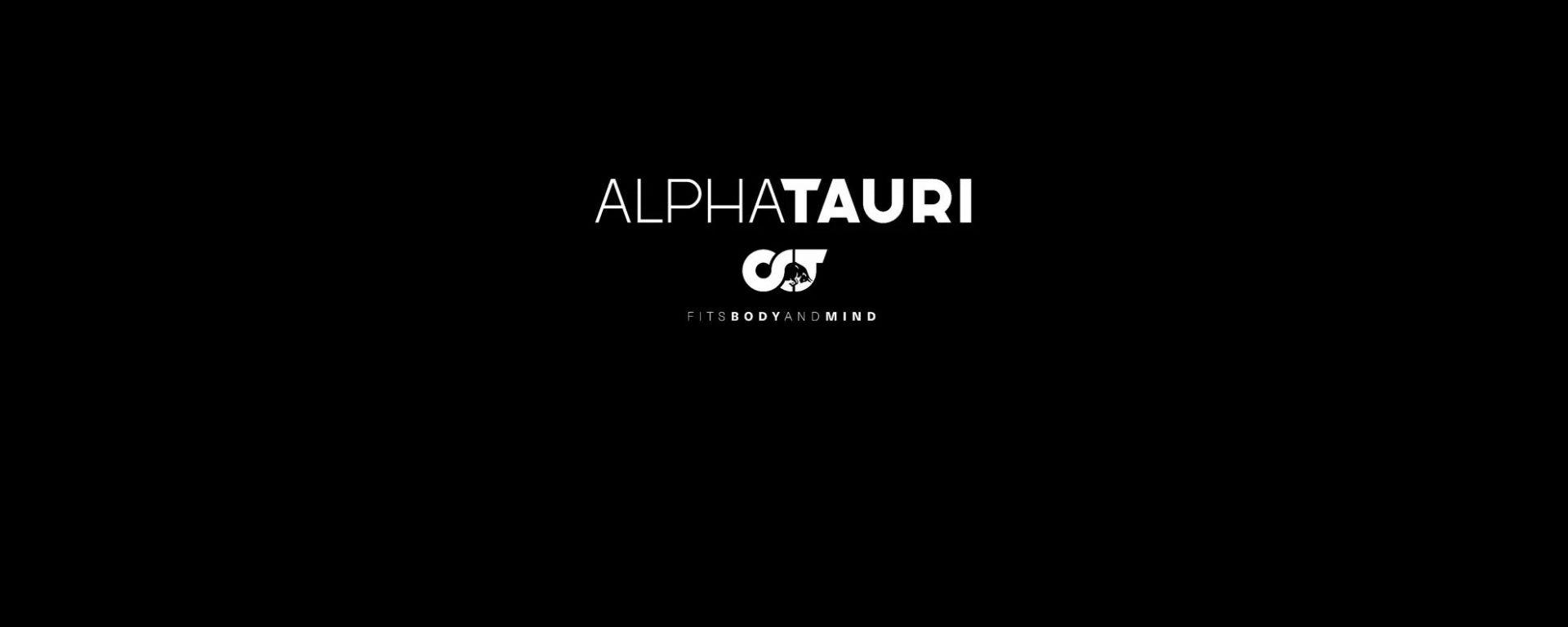 Alpha Tauri, la ex Toro Rosso sarà presentata il 14 febbraio