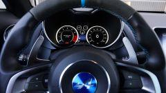 Alpine A110: guida inebriante per emozioni d'altri tempi  - Immagine: 5