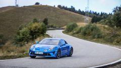 Alpine A110: guida inebriante per emozioni d'altri tempi  - Immagine: 2