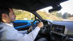 Alpine A110: guida inebriante per emozioni d'altri tempi  - Immagine: 18