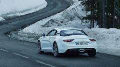 Alpine A110 GT4 & C.: in video dal Salone di Ginevra 2018 - Immagine: 5
