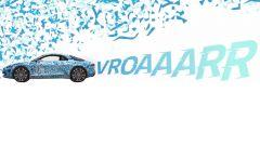 Alpine: il sound della nuova coupé - Immagine: 1