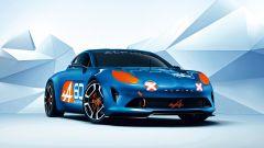 Alpine Célébration Concept - Immagine: 2