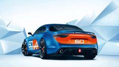 Alpine Célébration Concept - Immagine: 7