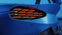 Alpine GTA by Arseny Kostromin: dettaglio di stile