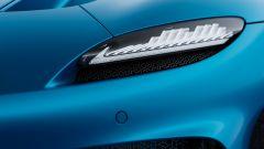 Alpine GTA by Arseny Kostromin: fanalatura