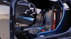 Alpine GTA by Arseny Kostromin: le sedute