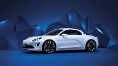 Alpine: il sound della nuova coupé - Immagine: 6