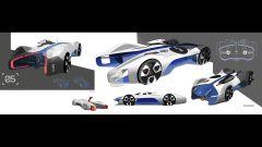 Alpine Vision Gran Turismo - Immagine: 51