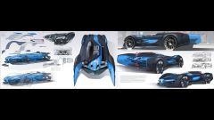 Alpine Vision Gran Turismo - Immagine: 52