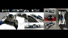 Alpine Vision Gran Turismo - Immagine: 54