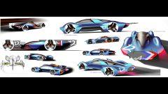 Alpine Vision Gran Turismo - Immagine: 55