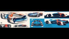 Alpine Vision Gran Turismo - Immagine: 56