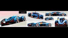 Alpine Vision Gran Turismo - Immagine: 57