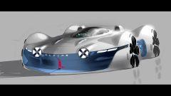 Alpine Vision Gran Turismo - Immagine: 47