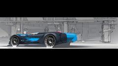 Alpine Vision Gran Turismo - Immagine: 46