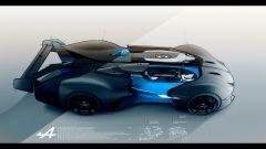 Alpine Vision Gran Turismo - Immagine: 44