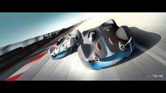 Alpine Vision Gran Turismo - Immagine: 43