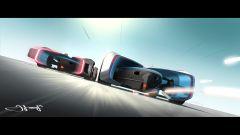 Alpine Vision Gran Turismo - Immagine: 42