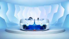 Alpine Vision Gran Turismo - Immagine: 26