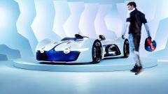 Alpine Vision Gran Turismo - Immagine: 29