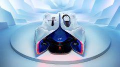 Alpine Vision Gran Turismo - Immagine: 31