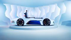 Alpine Vision Gran Turismo - Immagine: 35