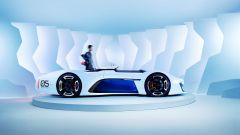 Alpine Vision Gran Turismo - Immagine: 36