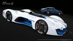 Alpine Vision Gran Turismo - Immagine: 24