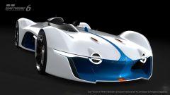 Alpine Vision Gran Turismo - Immagine: 22