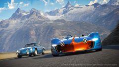 Alpine Vision Gran Turismo - Immagine: 21