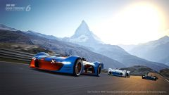 Alpine Vision Gran Turismo - Immagine: 20