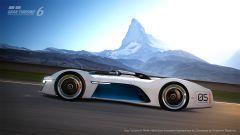 Alpine Vision Gran Turismo - Immagine: 4